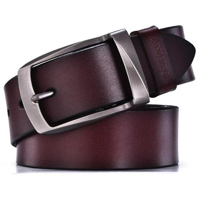 Men's Belt - genuine leather-99Accessory-99Accessory