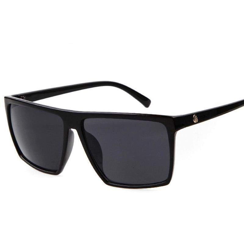 Square Sunglasses for Men - Photochromic-99Accessory-99Accessory