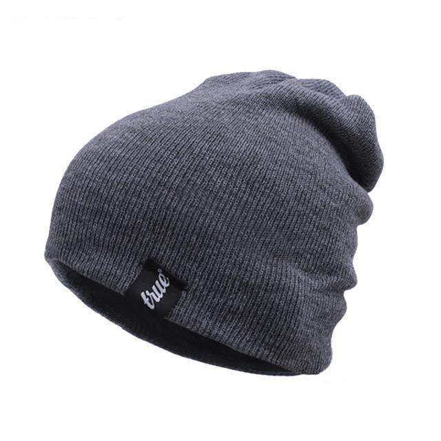 Winter Cap For Men, Unisex Beanies-99Accessory-99Accessory