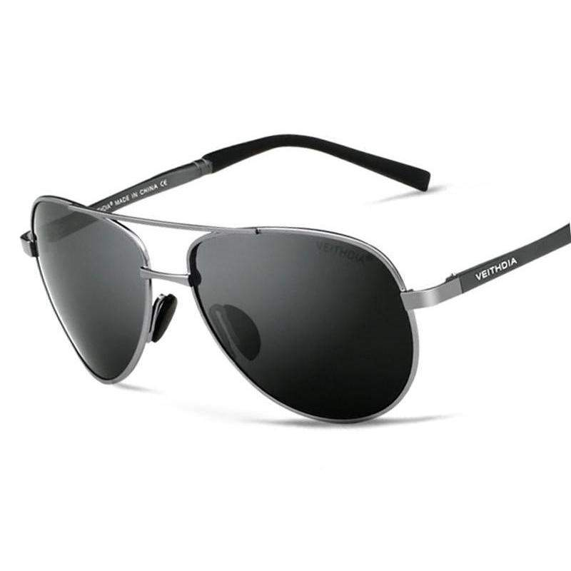 Pilot Men's Sunglasses, Polarized-99Accessory-99Accessory