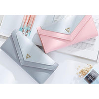 Envelope Designer Wallet For Women-99Accessory-99Accessory