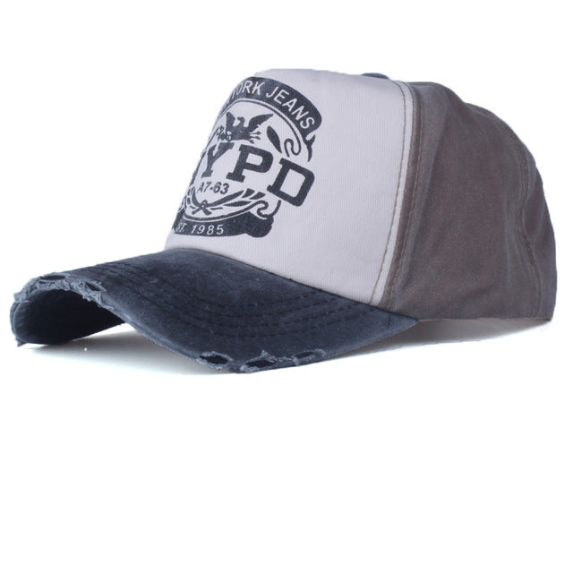 Casual HipHop cap, unisex - 99Accessory