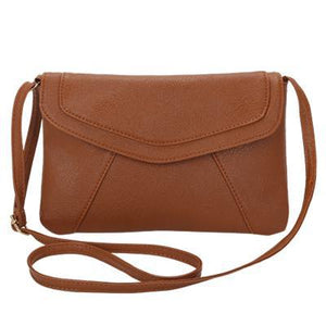 Leather shoulder bag for Women, crossbody-99Accessory-99Accessory