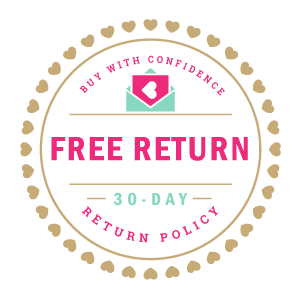 30 Day Return Policy and Portal
