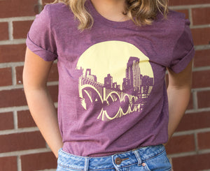 MPLS Stone Arch Tee