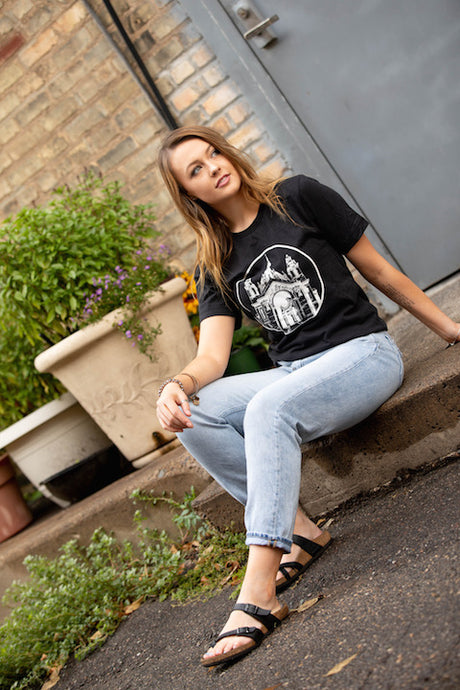 St. Paul Cathedral Tee