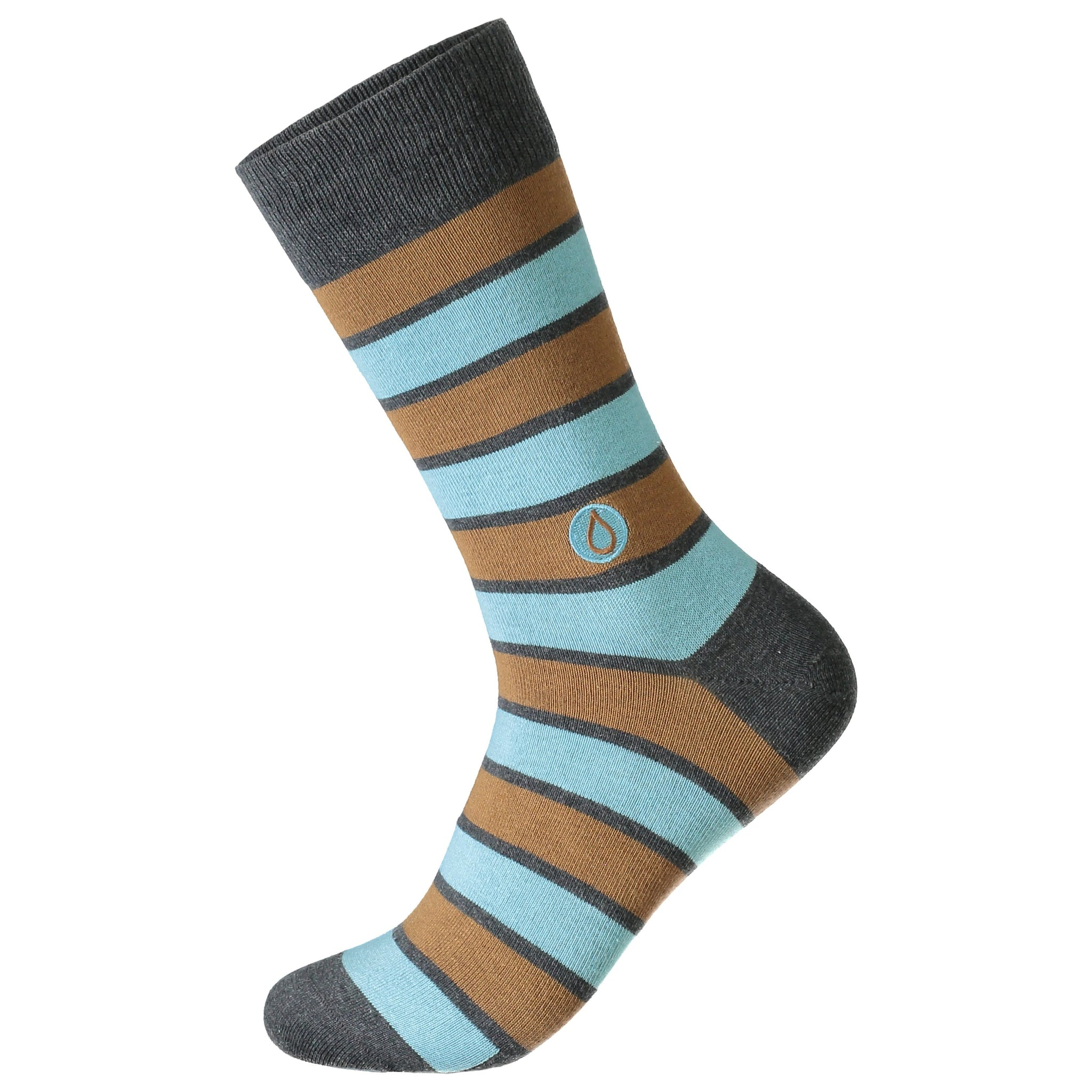 Socks that Give Water II
