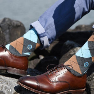 Socks That Give Water