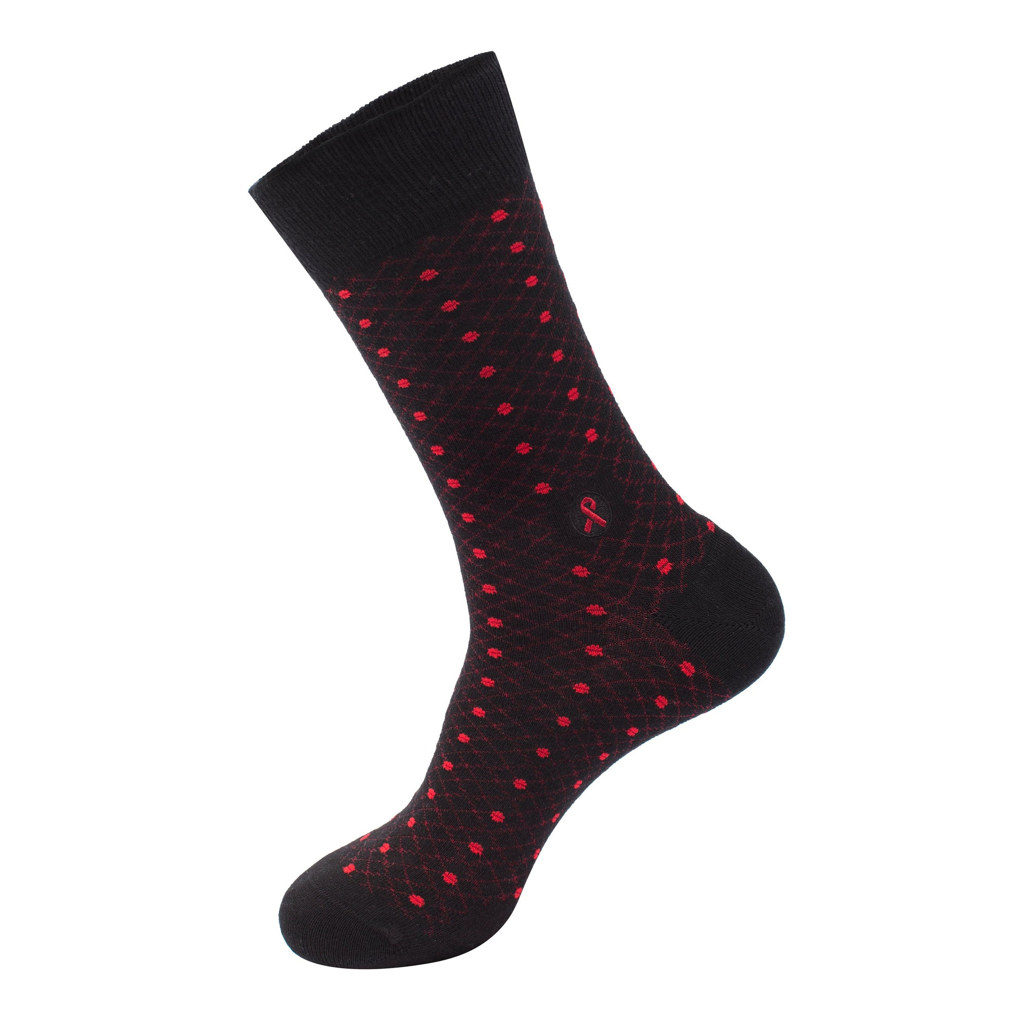 Socks that Treat HIV III