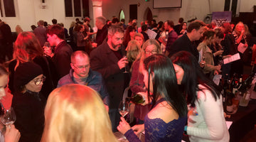 Seven Cellars & Friends Big Christmas Wine Tasting Event