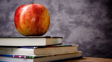 Apple for The Teacher... What to get the hard working teacher in your childs life...