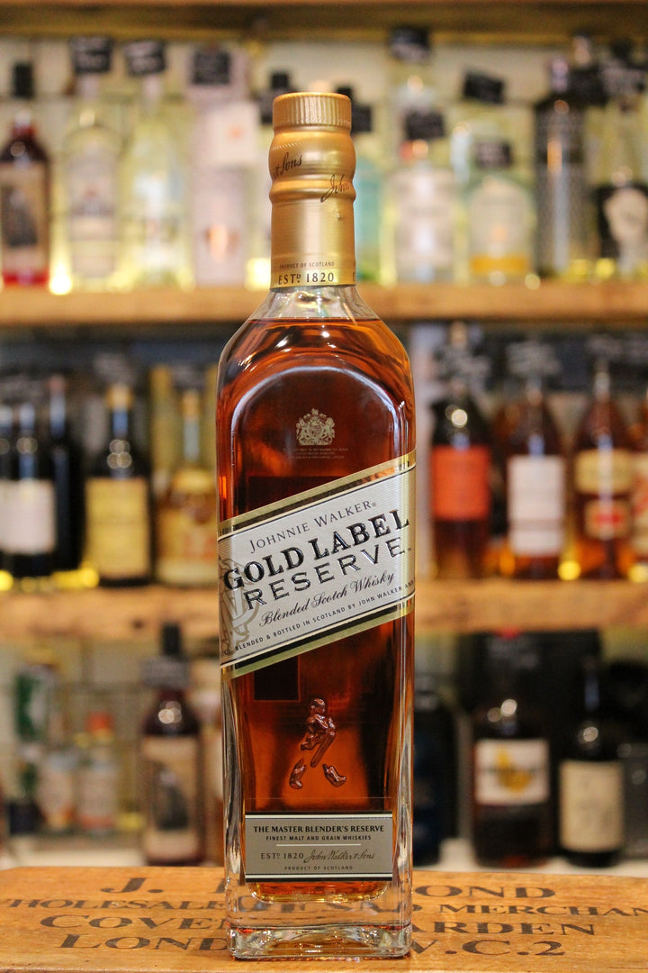 Johnnie Walker Gold Label Reserve-Spirits-Seven Cellars