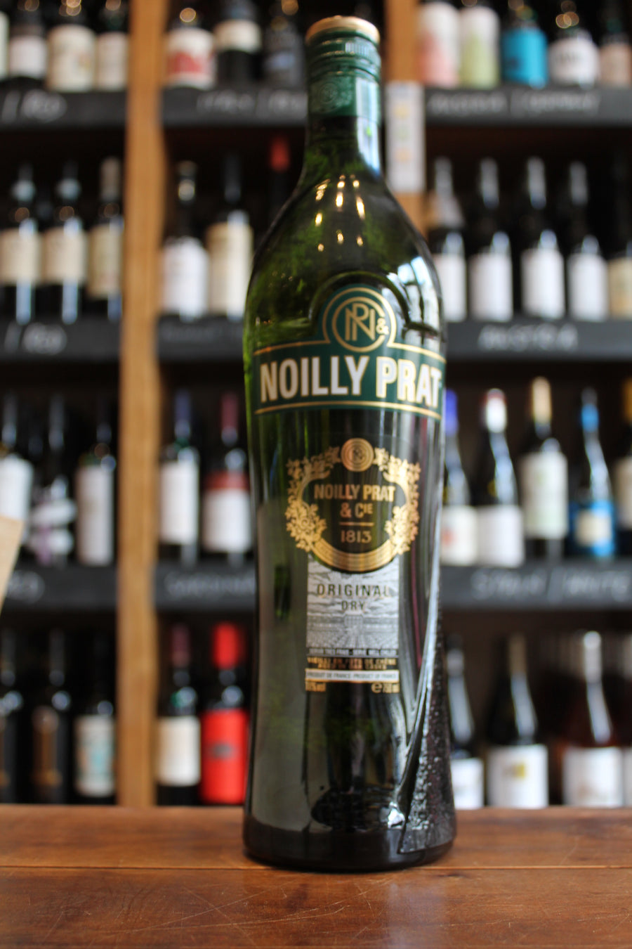 Noilly Prat Original Dry-Fortified wine-Seven Cellars