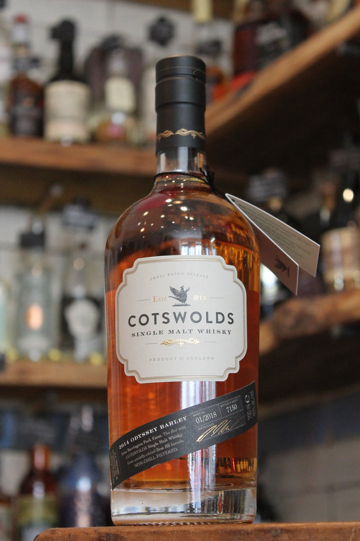 Cotswold Single Malt Whisky-Spirits-Seven Cellars