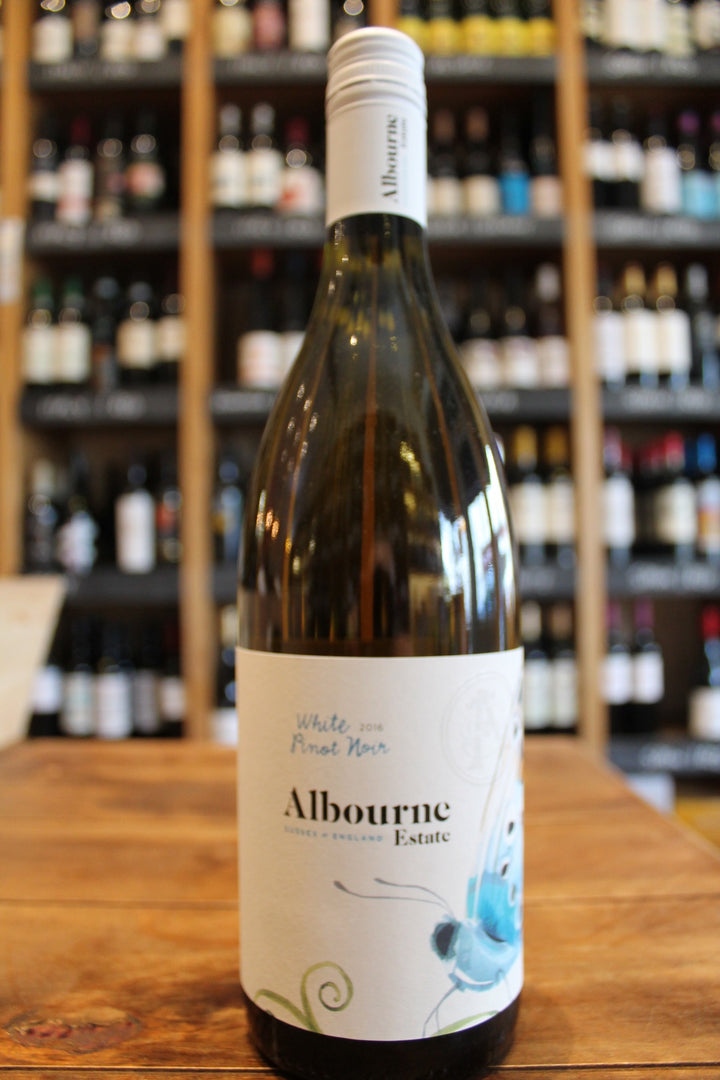 Albourne Estate White Pinot Noir-White Wine-Seven Cellars
