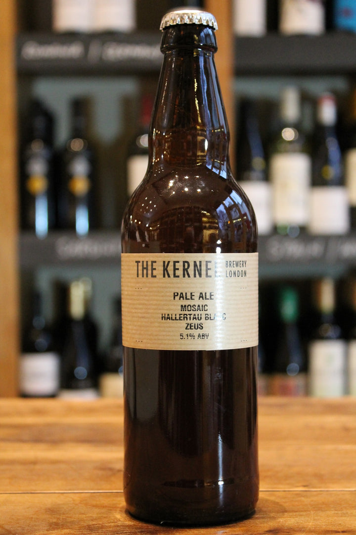 The Kernel Brewery Pale Ale - Vegan-Beer-Seven Cellars