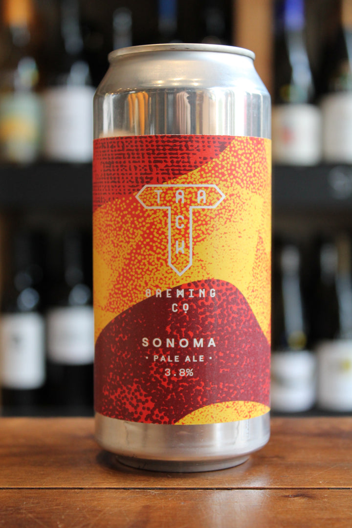 Track Brewing - Sonoma Pale Ale-Beer-Seven Cellars