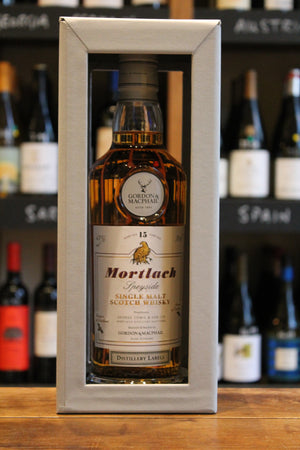 Mortlach - Speyside Single Malt -15 Yr-Spirits-Seven Cellars