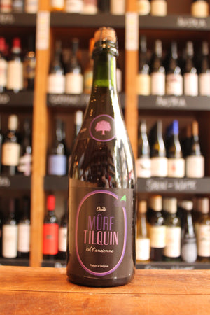 Tilquin - Oude Mure a l'Ancienne - 75cl Bottle