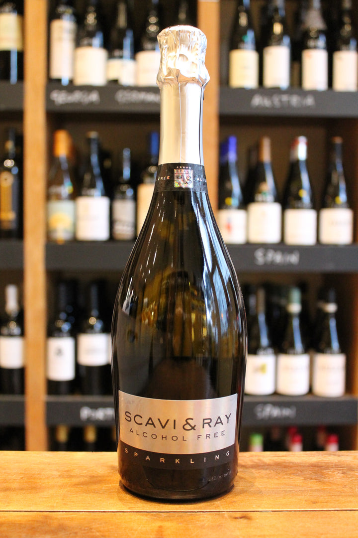Scavi & Ray No-Secco-Non/Low Alcohol-Seven Cellars