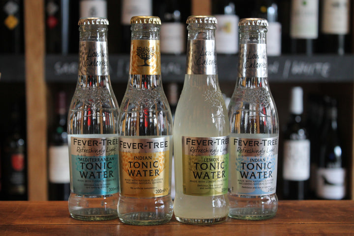 Fever Tree Tonic ALL-Soft / Mixers-Seven Cellars