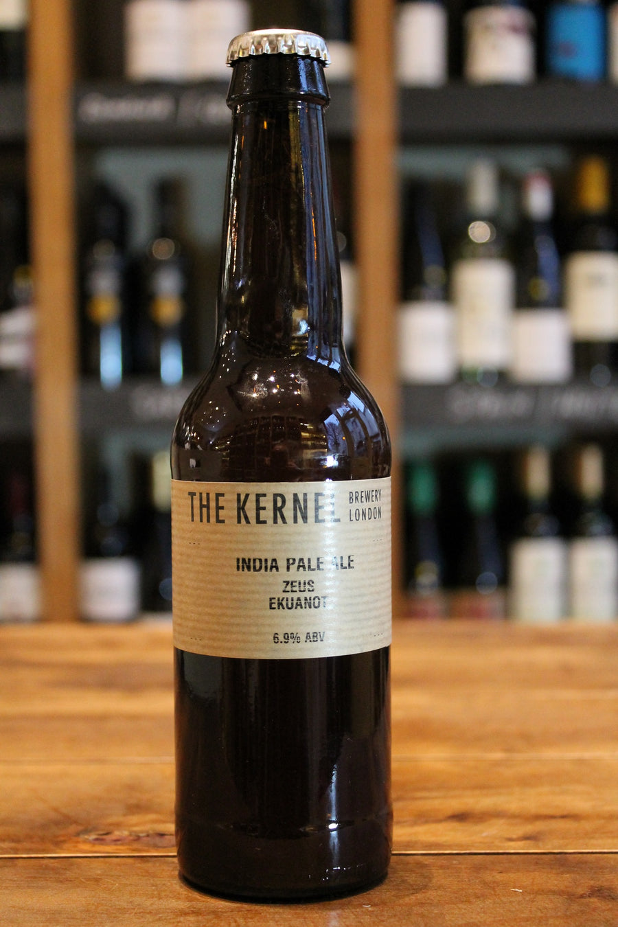 The Kernel Brewery IPA-Beer-Seven Cellars