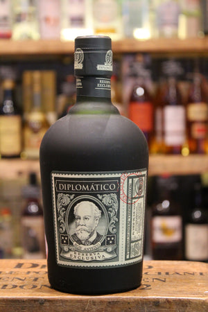 Diplomatico Reserva Exclusiva-Spirits-Seven Cellars