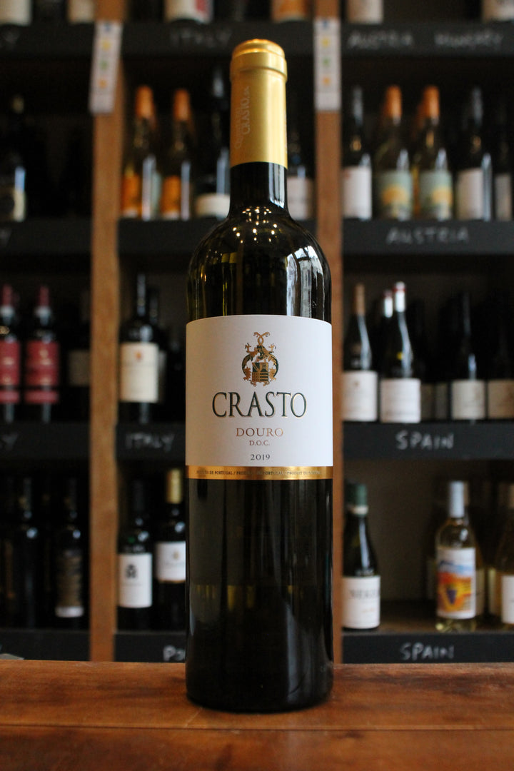 Douro White - Quinta Do Crasto-White Wine-Seven Cellars