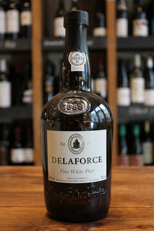 Delaforce White Port