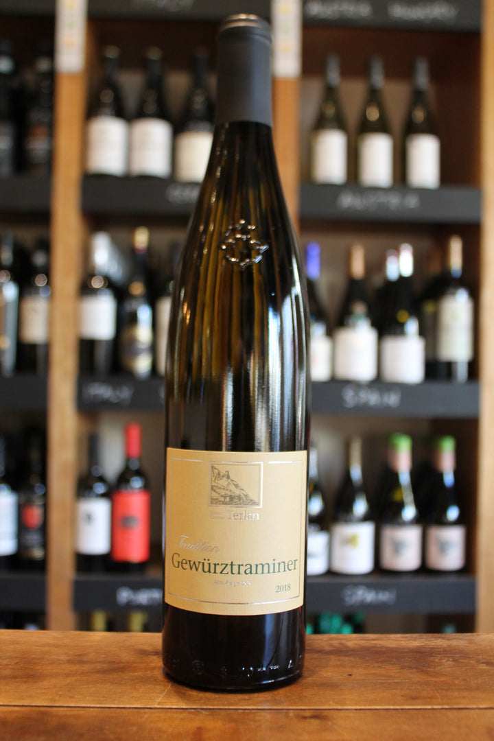 Terlan - Gewurztraminer - 2018-White Wine-Seven Cellars
