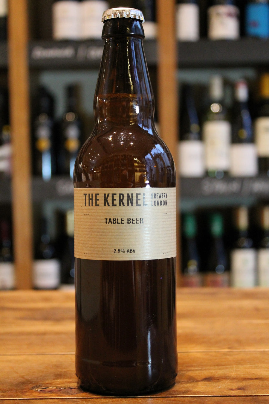 The Kernel Brewery Table Beer - Vegan