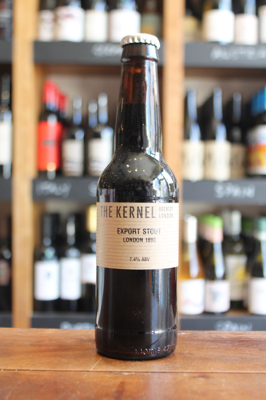 The Kernel Brewery Export Stout