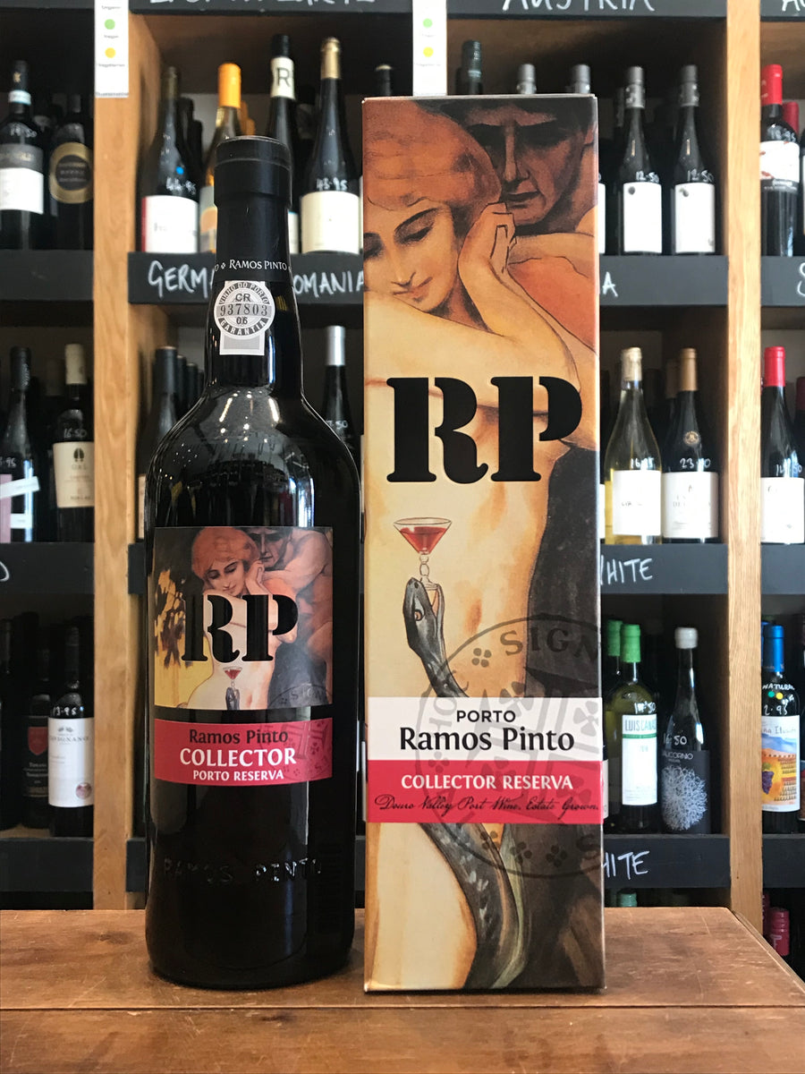 Ramos Pinto - Ruby Reserve Port
