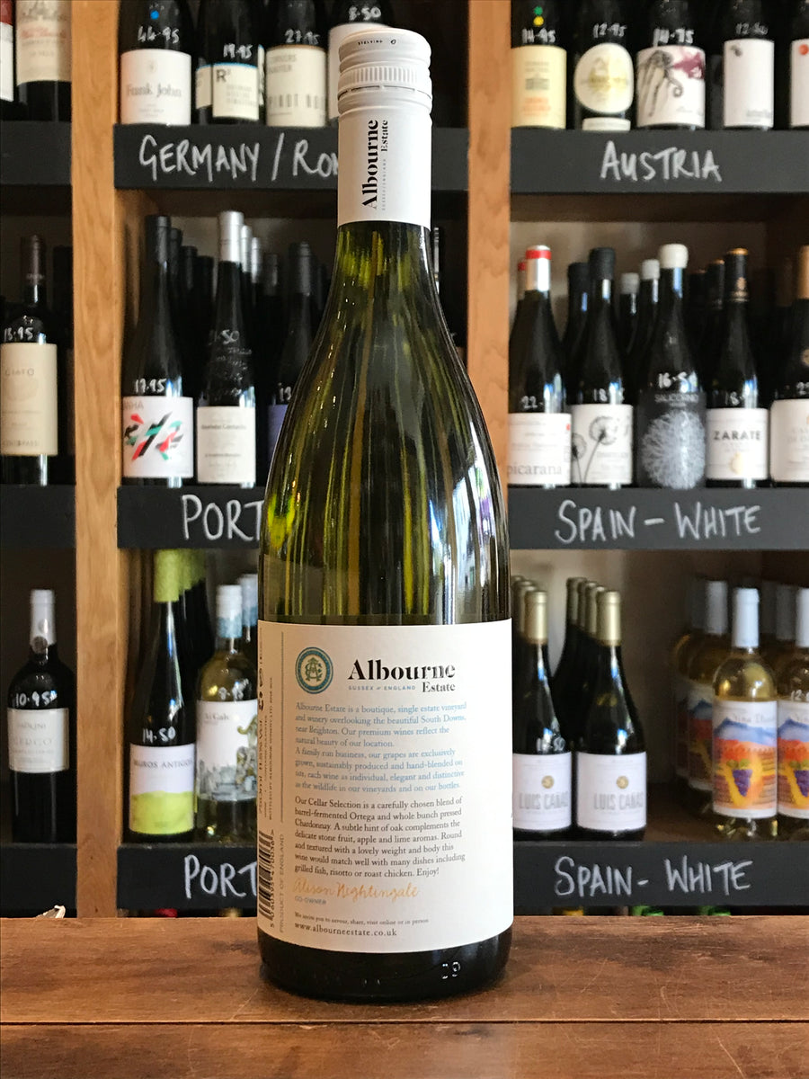 Albourne Estate - Cellar Selection