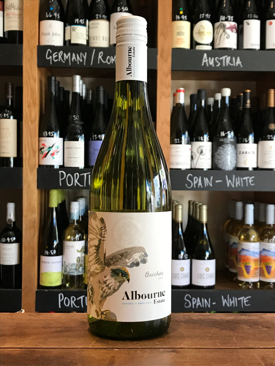 Albourne Estate - Bacchus White