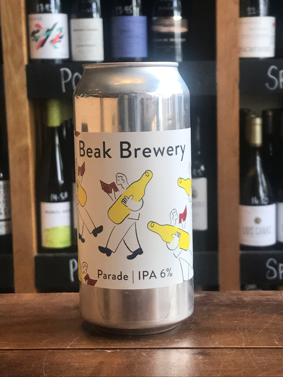 Beak - Parade - IPA