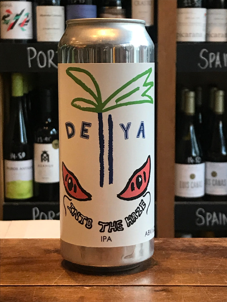 Deya - Into the Haze - IPA
