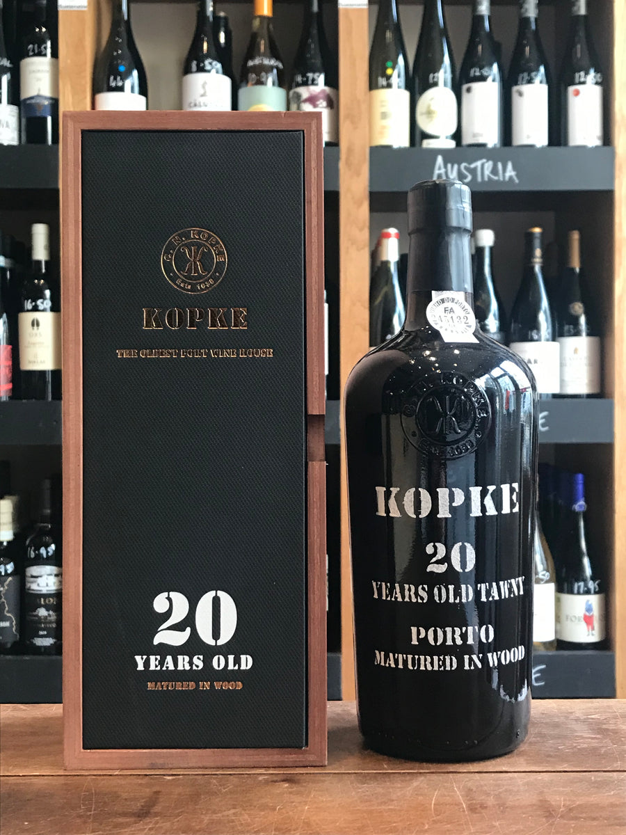Kopke 20 Year Old