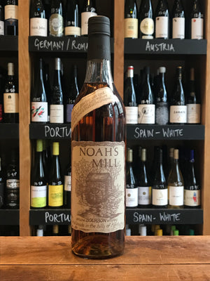 Noah's Mill - Small Batch Bourbon