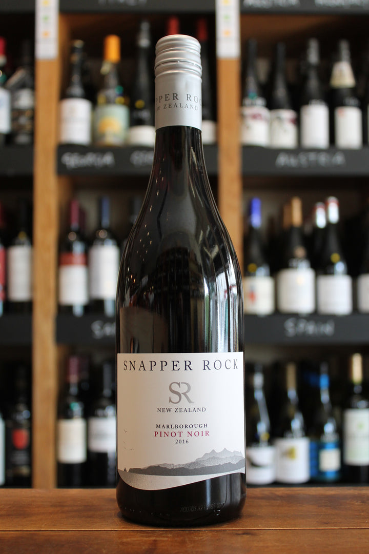 Snapper Rock Pinot Noir-Red Wine-Seven Cellars