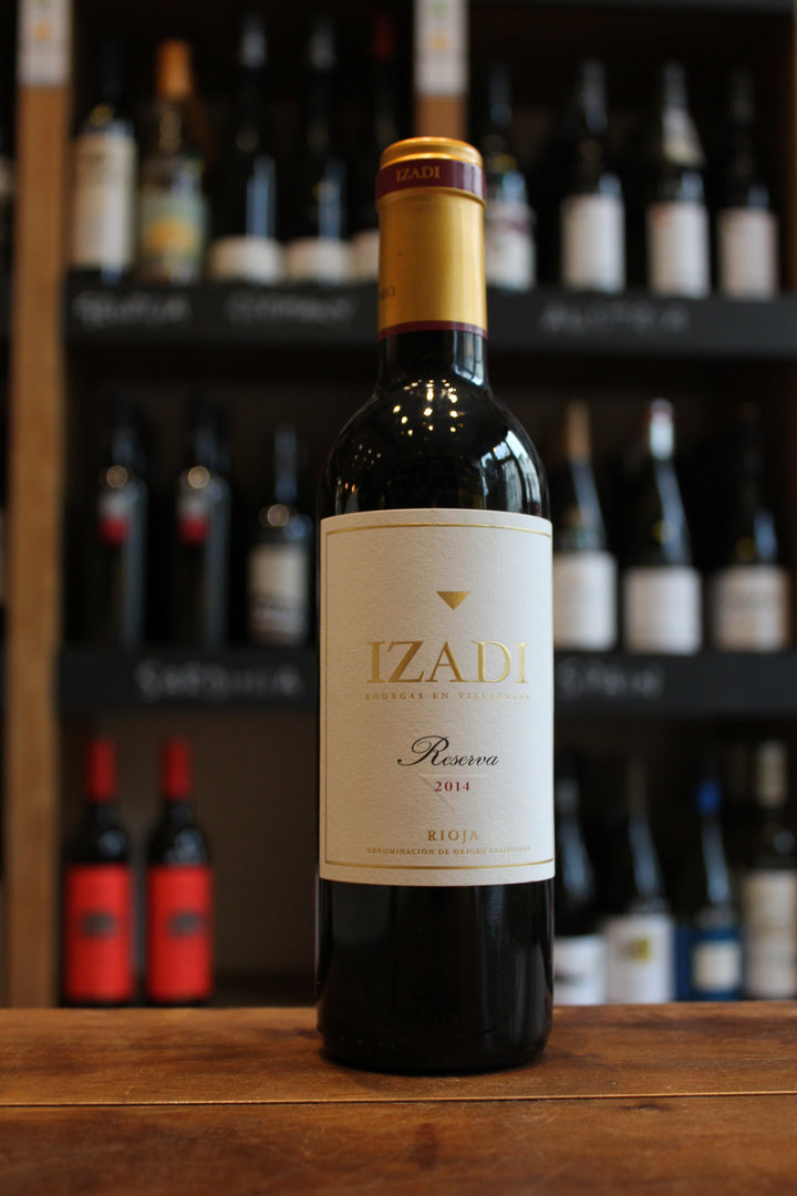 Izadi - Rioja Half-Red Wine-Seven Cellars