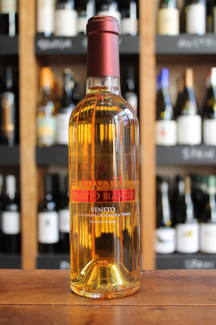 Giusti Passito-White Wine-Seven Cellars
