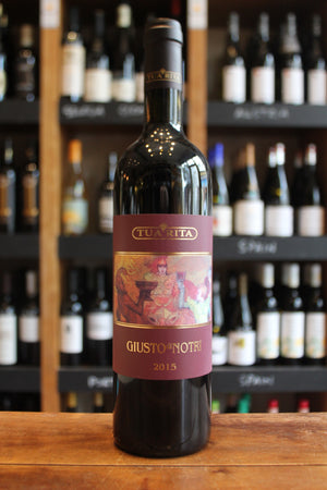 Giusto Di Notri Tua Rita-Red Wine-Seven Cellars