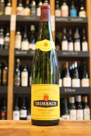 Trimbach Pinot Gris Reserve-White Wine-Seven Cellars