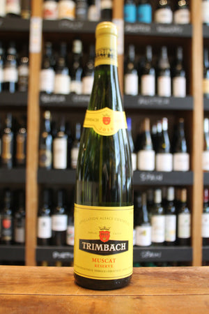Trimbach Muscat Reserve-White Wine-Seven Cellars