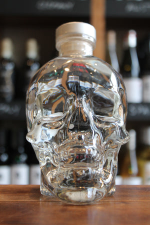 Crystal Head Vodka-Spirits-Seven Cellars