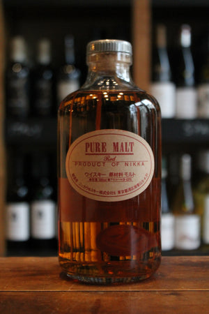 Nikka Pure Malt Red-Spirits-Seven Cellars