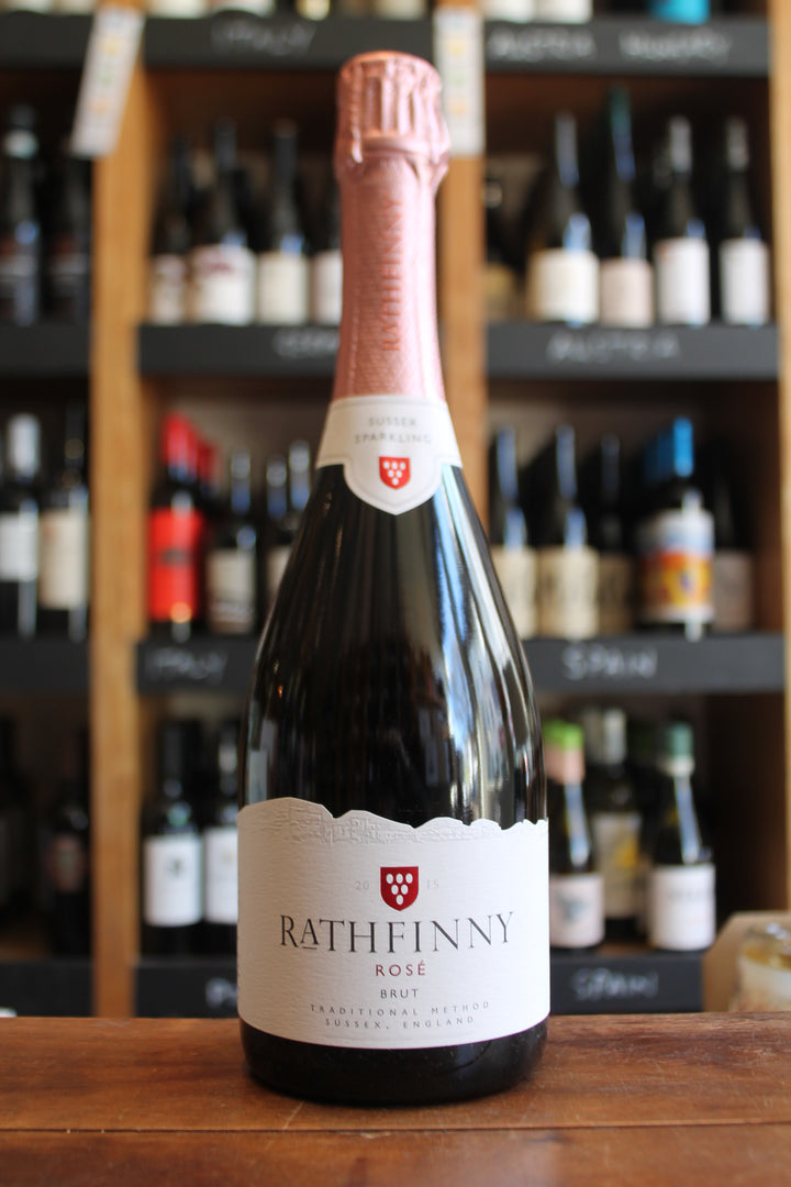 Rathfinny - Rose Brut - 2017-Sparkling wine-Seven Cellars