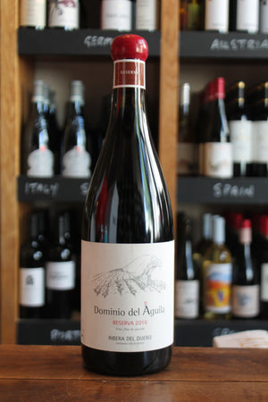 Dominio del Aguila - Reserva-Red Wine-Seven Cellars