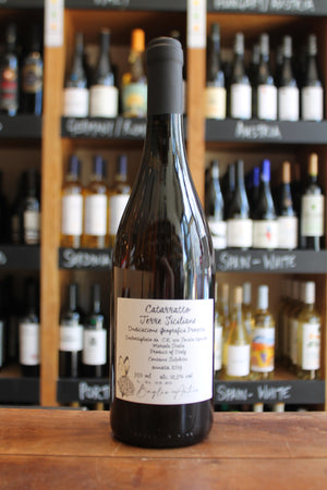 Baglio Antico Catarrato Ciello - Orange Wine